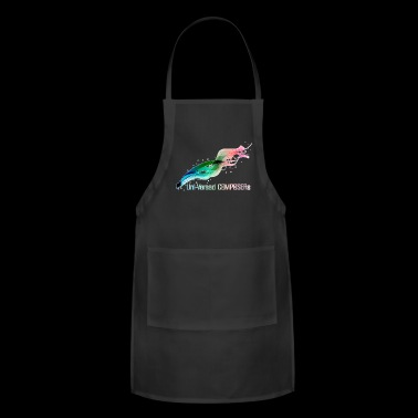 Uni-Versed COMPOSERs - Adjustable Apron