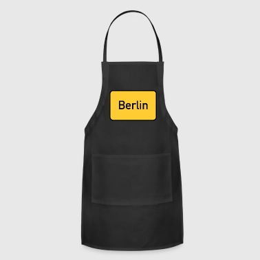 Berlin - Adjustable Apron