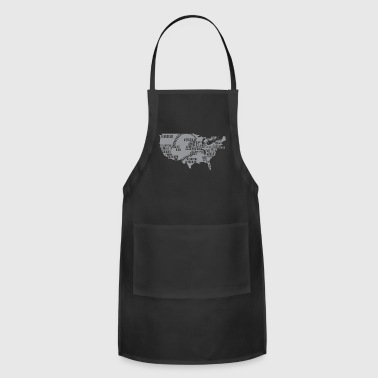 Classic baseball stadiums - Adjustable Apron
