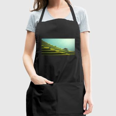 agriculture - Adjustable Apron