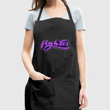 FIGHTER - Adjustable Apron