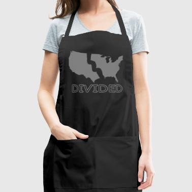 Divided America - Adjustable Apron