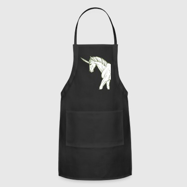 unicorn - Adjustable Apron