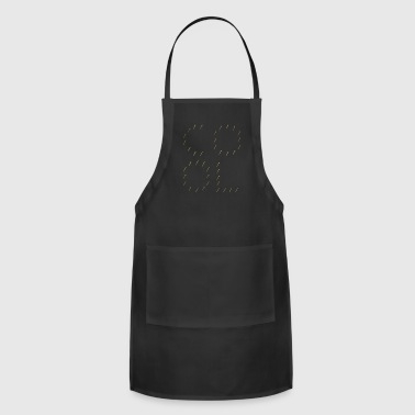cool king queen profi love clarinet klarinette - Adjustable Apron
