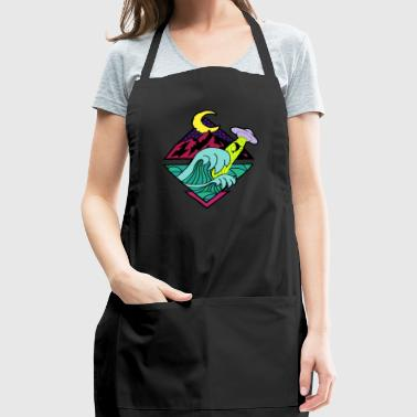 Thanks for All the Fish - Adjustable Apron