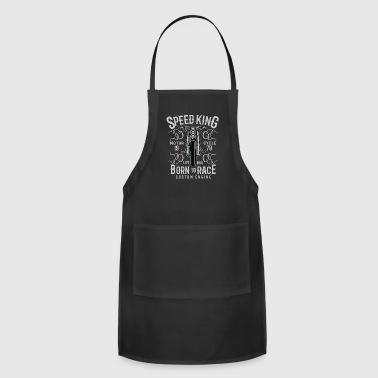 Speed King - Adjustable Apron