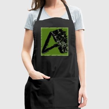 A from Alex - Adjustable Apron