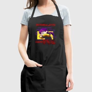 anime - Adjustable Apron