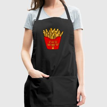 Fry Day - Adjustable Apron