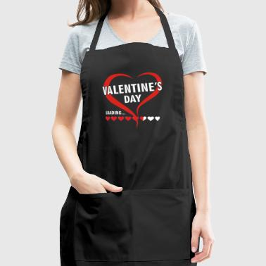 Valentine Day Gift - Adjustable Apron