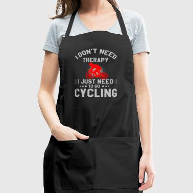 therapy cycling - Adjustable Apron