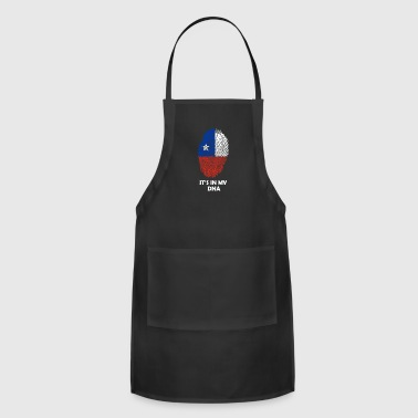 Chile - Adjustable Apron