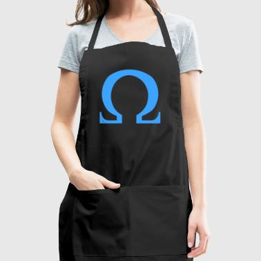 Omega (Ohm) - Adjustable Apron