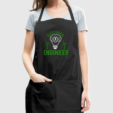 Electrical Engineer - Adjustable Apron