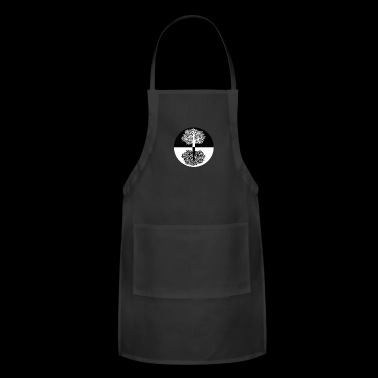 Feel the Nature - Adjustable Apron