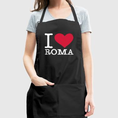 Love Roma - Adjustable Apron