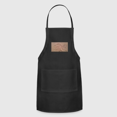 Love u - Adjustable Apron