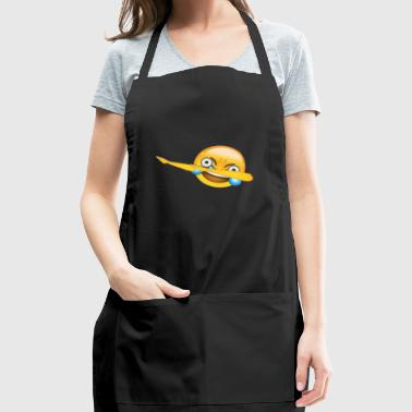 Commit suicide please - Adjustable Apron