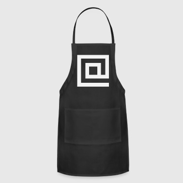 At Squared - Adjustable Apron