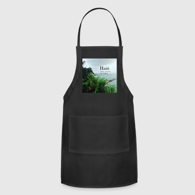 Haiti - Adjustable Apron