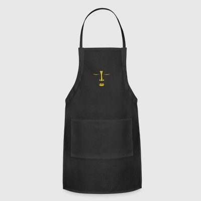 buddha - Adjustable Apron