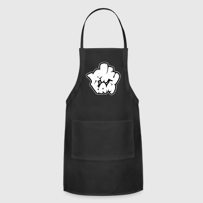 Jelly Fam Original - Adjustable Apron