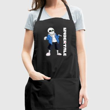 sans teenage - Adjustable Apron