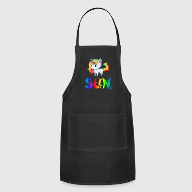Sun Unicorn - Adjustable Apron