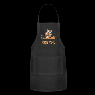 Harvey Owl - Adjustable Apron