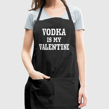 Vodka - Adjustable Apron
