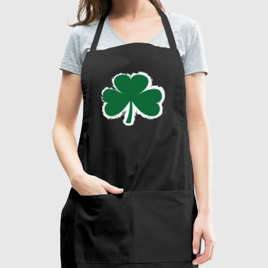 Clover Leaf - Adjustable Apron