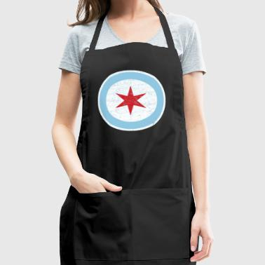 chicago police - Adjustable Apron