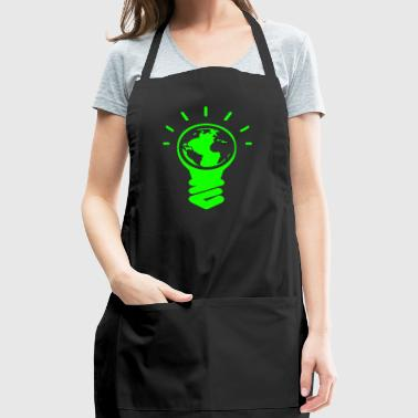 Eco Friendly Earth - Adjustable Apron