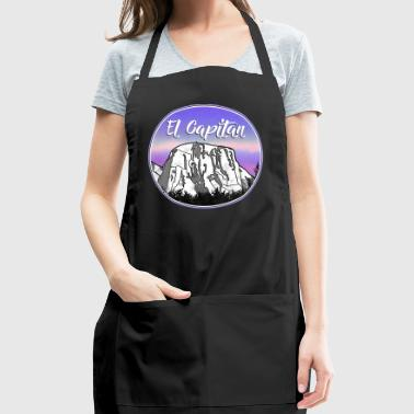 El Capitan - Adjustable Apron