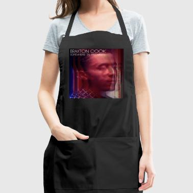 single cover - Adjustable Apron