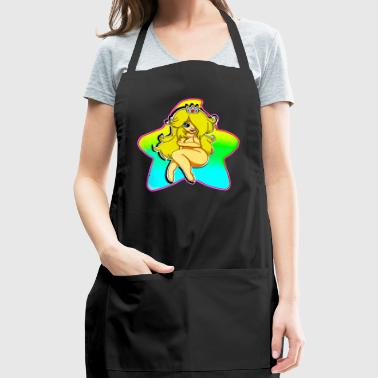 THICC ROSA - Adjustable Apron