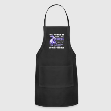 Capricorn Deepest Loves Possible - Adjustable Apron