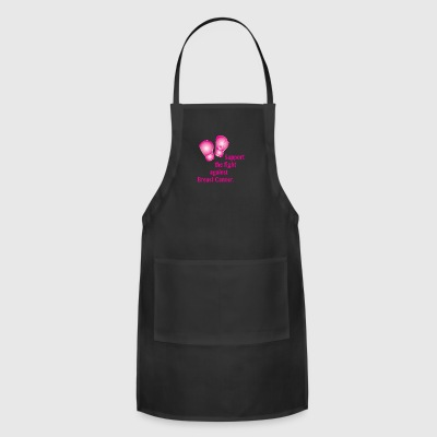 Breast Cancer October 2017 - Adjustable Apron