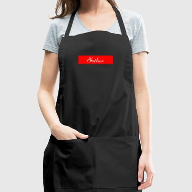 esther - Adjustable Apron