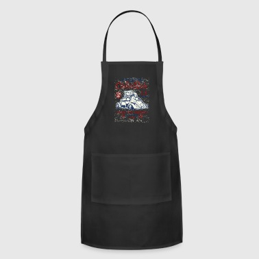 The Classic Ride - Adjustable Apron