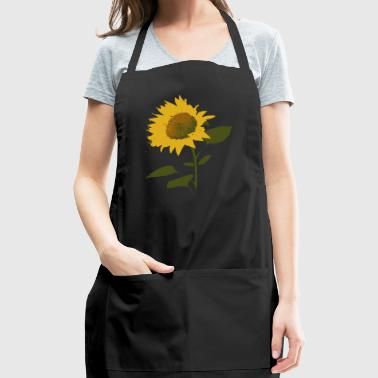 sunflower - Adjustable Apron