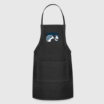 Looking Sharp - Adjustable Apron