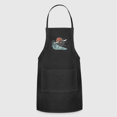 The Wheel - Adjustable Apron