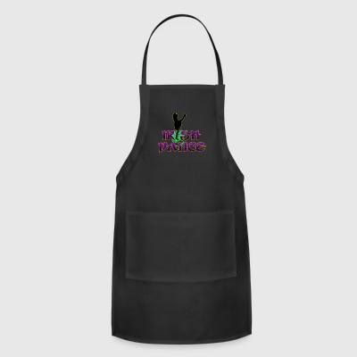 Irish Dance - Adjustable Apron