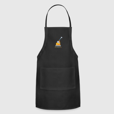 Love Machine - Adjustable Apron