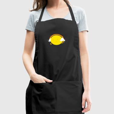 Sunny Tune - Adjustable Apron