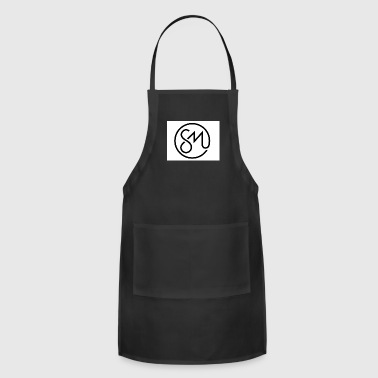 b5a12dab9431852fe1d28cfe1aa1885e - Adjustable Apron