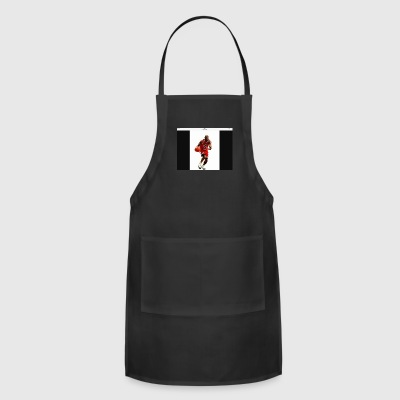 Micheal Jordan - Adjustable Apron