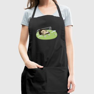 Goalkeeper - Adjustable Apron