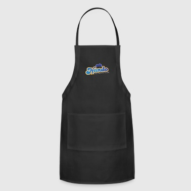 web - Adjustable Apron